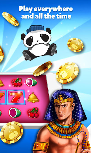Vera Vegas - Huge Casino Jackpot & slot machines android2mod screenshots 1