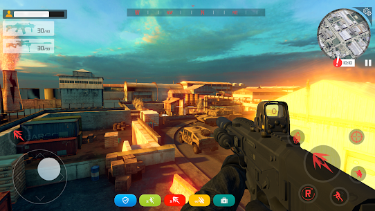 War Attack: Fury World Game Hack & Cheats 2