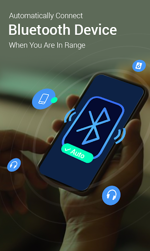 Auto Bluetooth : Connect Devices Automatically screenshots 1