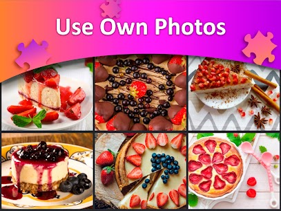 Free Jigsaw Puzzles for Adults HD Apk Download 2021 1