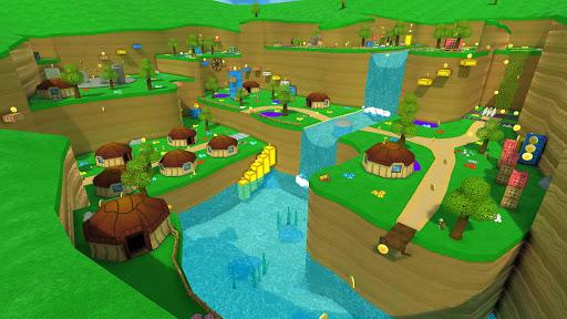 [3D Platformer] Super Bear Adventure 1.9.6.1 screenshots 1