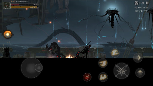 Shadow of Death 2: Shadow Fighting Game 1.39.2.2 screenshots 5