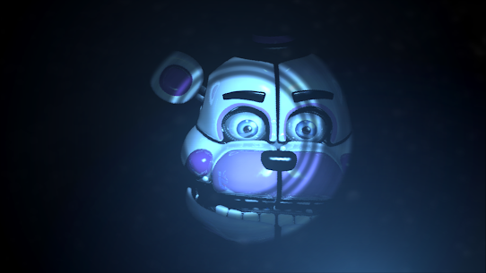 Five Nights at Freddy's: Sister Location APK 2.0.1 Download For Android 5