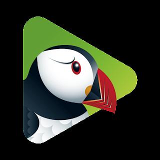 Puffin TV - Trình duyệt nhanh v9.2.1.50690 [Premium]