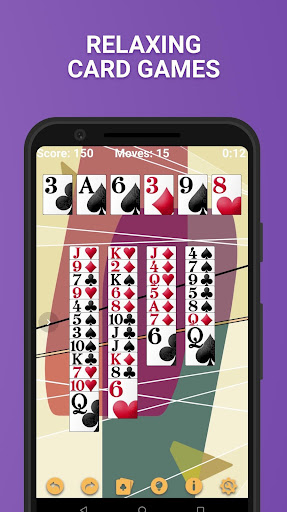 Solitaire Free Pack 16.8.0.RC-GP-Free(1603062) screenshots 6