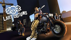 Last Outlaws: The Outlaw Biker Strategy Gameのおすすめ画像1