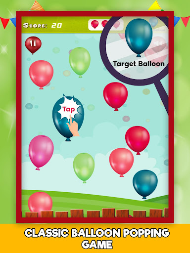 Baby Balloon Pop Kids Popping hack tool