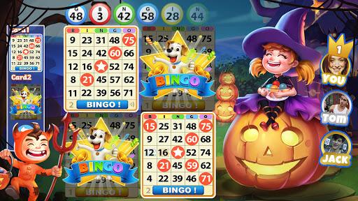 Bingo Journey - Lucky & Fun Casino Bingo Games 1.3.4 screenshots 1