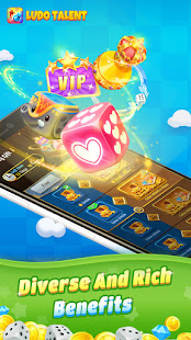 Ludo Talent - Online Ludo & Chatroom 2.17.1 Screenshots 3