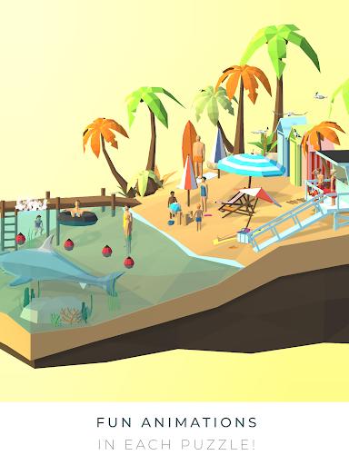 3D Miniworld Puzzles apkpoly screenshots 7