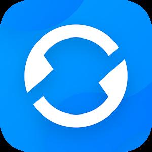 App Backup Restore Easiest backup tool 1.0 by Mercybit logo