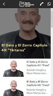 Radio Rivadavia AM630 1.1 screenshots 5