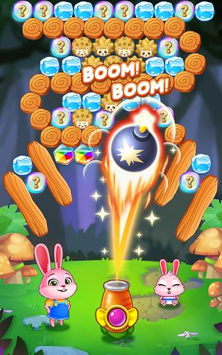 Bunny Pop Bust: Animal Forest Club  screenshots 10