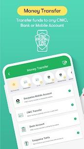 Easypaisa – Mobile Load, Send Money & Pay Bills 5