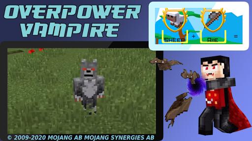 Overpower vampires mod screenshots 3