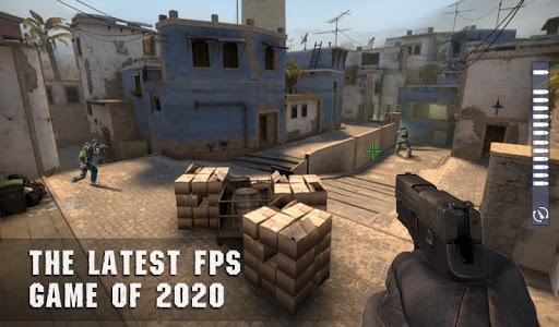 Gun Strike - Global Offensive  screenshots 1