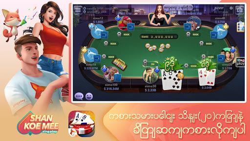 Shan Koe Mee ZingPlay - u101bu103du1019u1039u1038u1000u102du102fu1038u1019u102eu1038 screenshots 3