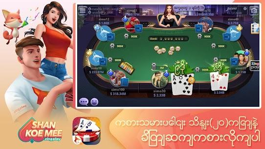 Shan Koe Mee ZingPlay –  ရွမ္းကိုးမီး 3