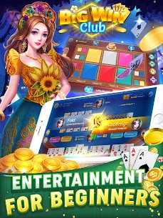 Big Win Club – Slots, Color Game, Tongits 5