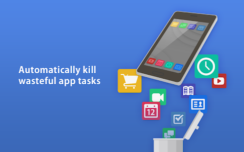 Smart Task Killer v1.4 [Mod Ad Free] 1