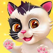My Cat: My Virtual Pet 🐈 Tamagotchi Pet Simulator