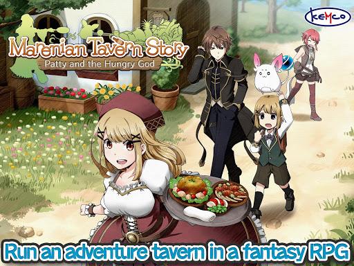 [Premium] RPG Marenian Tavern Story