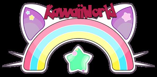 KawaiiWorld Versi 1.000.01