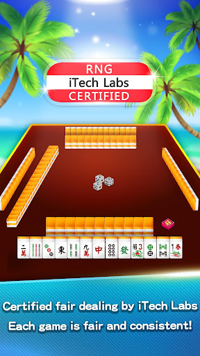 u9ebbu96c0 u795eu4f86u4e5fu9ebbu96c0 (Hong Kong Mahjong) Apkfinish screenshots 3