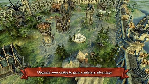 Hex Commander: Fantasy Heroes 4.7 screenshots 4