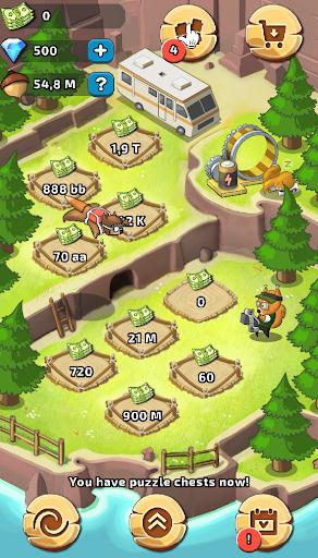 Forest Clicker - 2021 new game offline 1.4.6 screenshots 3