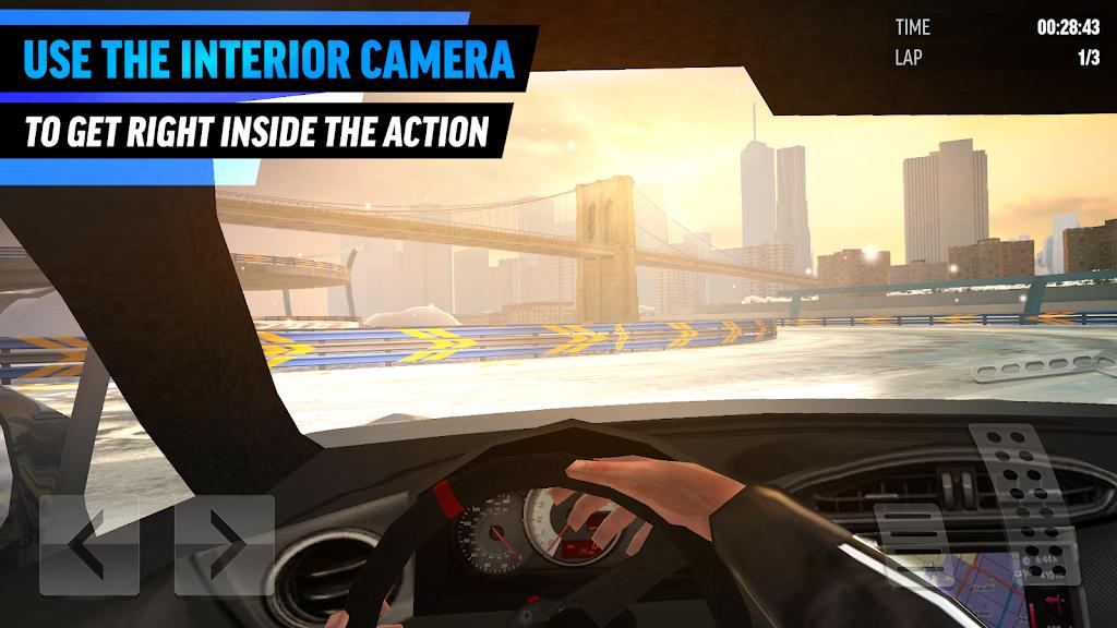 Drift Max World - Drift Racing Game  poster 5