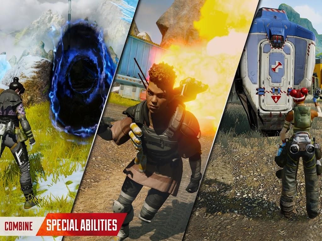 Apex Legends Mobile  poster 11