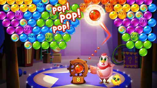 Bubble CoCo : Bubble Shooter modavailable screenshots 13