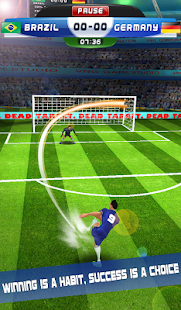 Soccer Run: Offline Football Games screenshots 8