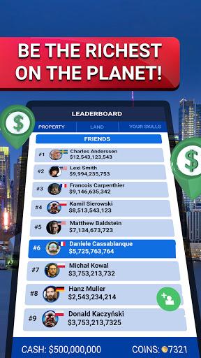 LANDLORD Business Simulator with Cashflow Game 3.4.1 screenshots 5