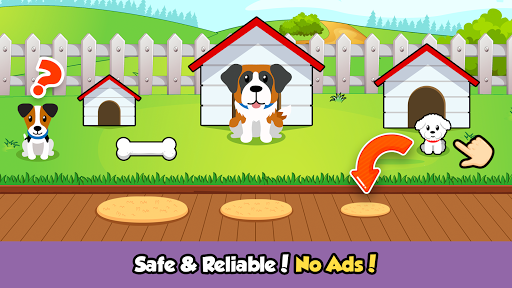 Baby Games for 2,3,4 year old toddlers 7.0 Screenshots 5