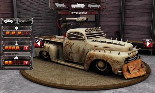Zombie Squad 1.26.2 screenshots 5