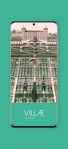 Villa d'Este screenshot 1
