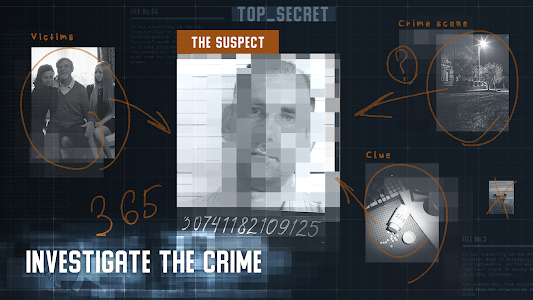 I am innocent 🔎 Crime investigation Mystery games 2.16.126