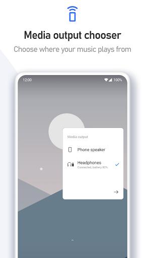 Volume Styles - Customize your Volume Panel Slider 4.1.3 Screenshots 16