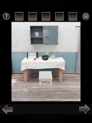 Escape from micro room  screenshots 6