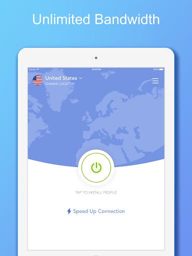 VPN 360 - Unlimited Free VPN Proxy apktram screenshots 9