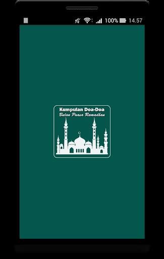 Doa Puasa & Jadwal Puasa Ramadhan 2021 1442 H 2.0.0 screenshots 1