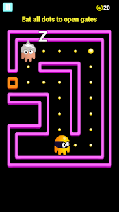 Maze Escape