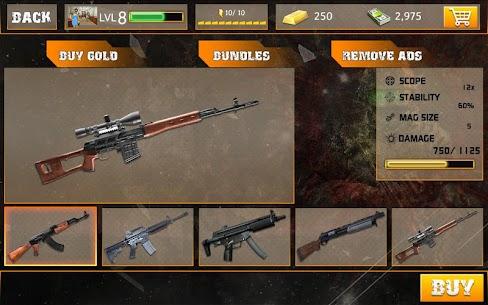 Modern Action Commando FPS 5