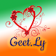Geetly - Lyrical Video Status Maker Pro Pour PC