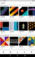 Artwalls | Minimal AMOLED Wallpapers