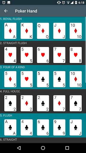 Strip Poker - Two Player 1.2.1 Screenshots 5