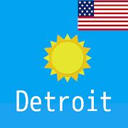Detroit Weather Forecast