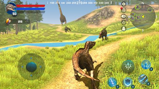 Baryonyx Simulator screenshots 1